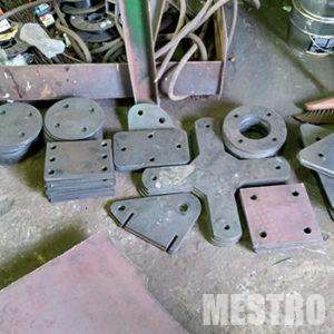 Плазменная резка металлов в Киеве