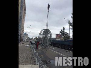 6_Рекламная конструкция. Вес 2_5 т__Mestro.com.ua