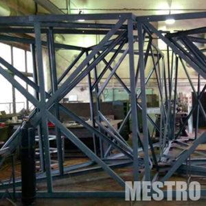 Виробництво виробів з металу