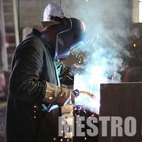 Изготовление металлоконструкций недорого