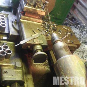 Токарню - фрезерные работы по металлу в Киеве