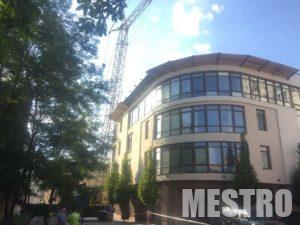 1_Пристройка 5 и 6 этажа к действующему зданию_Mestro.com.ua