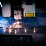 Резка лазером металла в Киеве