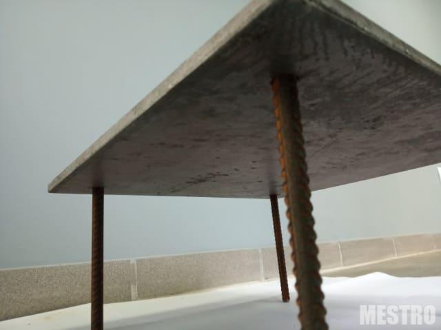 Закладные детали в железобетонных конструкциях