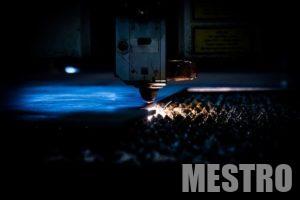 Художня різка металу