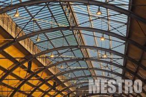 снип металлические конструкции