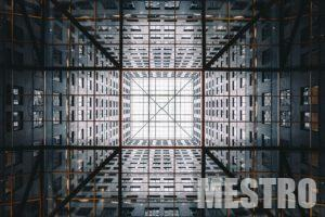Будівництво металоконструкцій