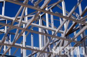 Металл и металлоконструкции