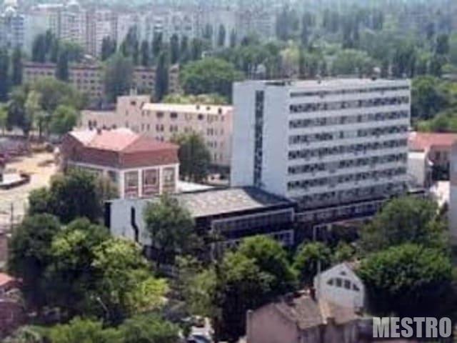 Киевский институт интеллектуальной собственности