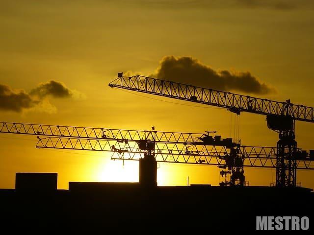 Применение металла в строительстве